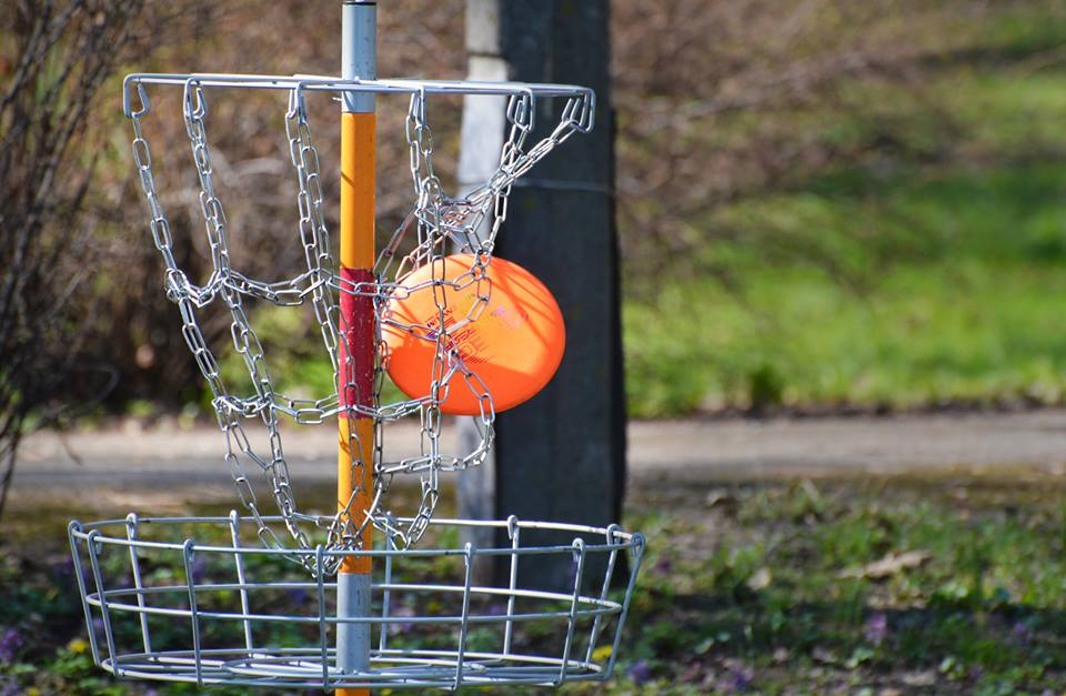 Вийшов перший відеосюжет про диск-гольф на телебаченні | Диск ...