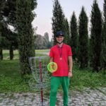 луцьк диск-гольф